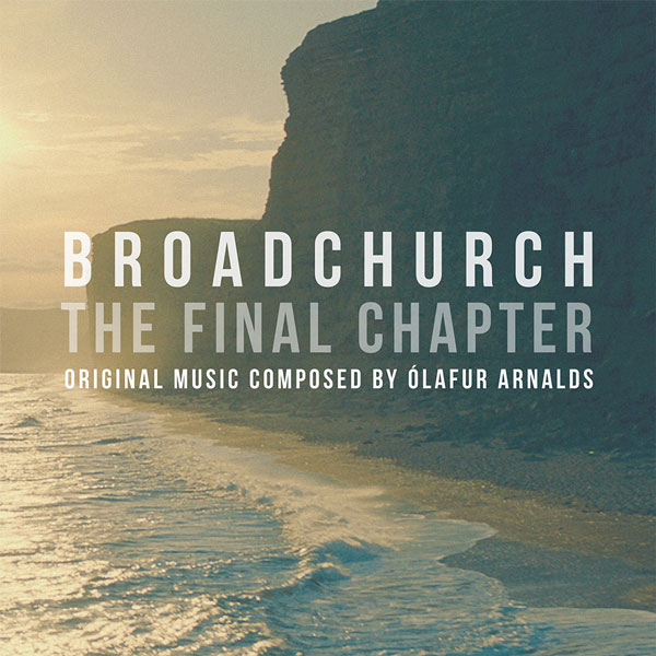 Broadchurch - The Final Chapter artwork