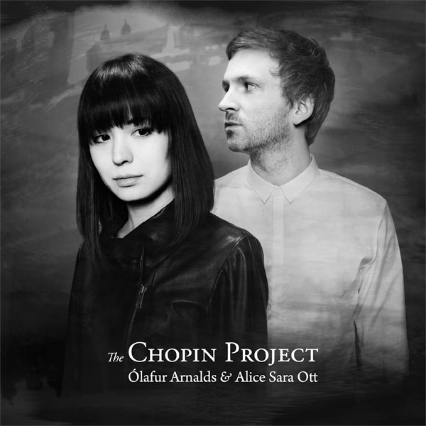 The Chopin Project (with Alice Sara Ott) artwork